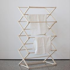 Wood drying rack | Father Rabbit NZ | Superior quality and made in New Zealand