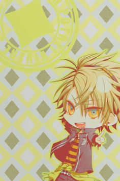 Amnesia anime chibi Toma Amnesia, Amnesia Anime, Anime Chibi, Manga Anime, Amnesia Memories, Lovely Complex, Boy Drawing, Anime Guys, Kawaii
