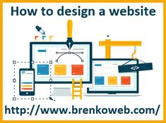 A website may be developed in many different ways and schemes but achieving a fully developed website in a timely and proper manner, is not easy. These are some basic stages a designer has to go through to achieve a well functioning website: