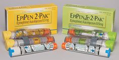Restaurants Canada and EpiPen® partner to offer new tools to help members support guests living with serious