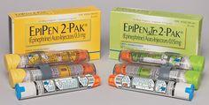 EpiPen4Schools - need to share with school nurse