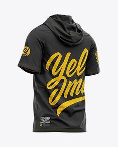 Download T Shirt Mockup Adobe Illustrator Yellowimages