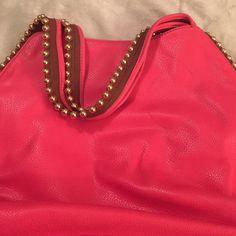 Few ink spots but great purse Few ink spots but great purse Bags Shoulder Bags