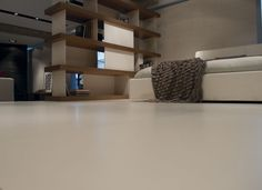 #Inalco Foster Blanco Plus #porcelain in 150x150 cm format.