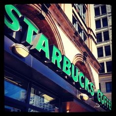 hazelnut choclat  a must! #starbucks #NYc