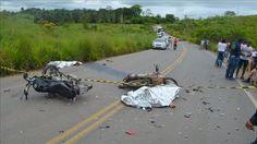 O grave acidente aconteceu por volta das 16:00h desta quarta feira (08) na altura do km 05 da RO 464 ( Linha 603). Segundo apurado, das ...