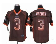 d0f93d4e42b ... Cleveland Browns) iD from Nike Find this Pin and more on NFL Jerseys.