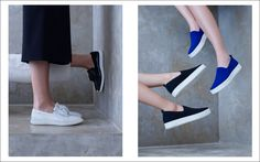 Chaussures Femme - Tendance Automne/Hiver 2016 - Chaussures Mode - What For