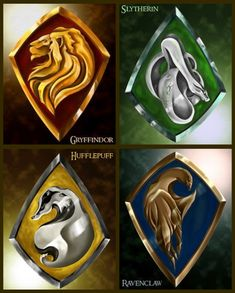 Collage de Hogwarts