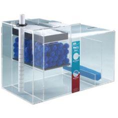 Does Your Saltwater Aquarium Need a Sump?: MegaFlow Sump Filter