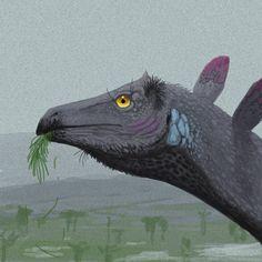 Stegosaurus by PLASTOSPLEEN