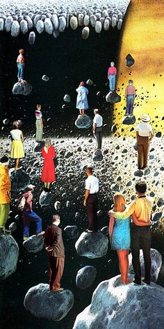 Eugenia Loli's, Meteor Shower Party