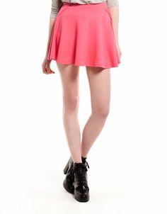 Bershka Romania - Bershka full skirt