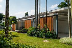 Residência Campo Belo | Galeria da Arquitetura