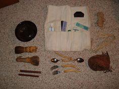 longhunter food | Longhunter Mountainman F I War Buckskinner Mountain Man Camp Trade ...
