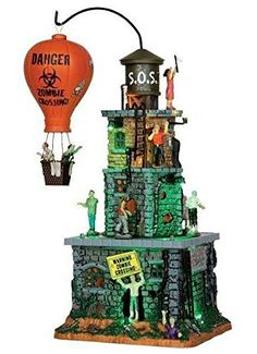 Zombie Fortress * Be sure to check out this awesome product.Note:It is affiliate link to Amazon. #babygift