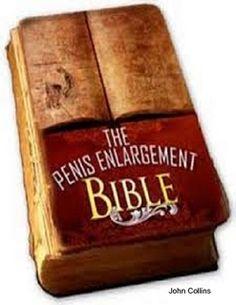 Penis bible free down load