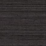 Phillip Jeffries Manila Hemp Charcoal Wallpaper