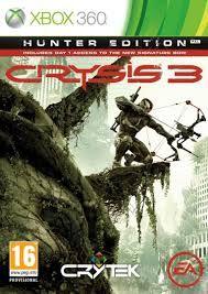imagen Crysis 3 [PAL] [Español] [Xbox 360]