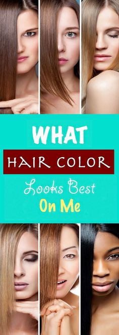 Beauty Home Remedies - Find out the best hair color for your skin tone. Click this Pin and you'll surely make you look beautiful and attractive at every point in time. Best Home Hair Color, Hair Color For Black Hair, Cool Hair Color, Cool Skin Tone, Colors For Skin Tone, Hair Colours, Meredith Grey Hair, Hair And Beard Styles, Long Hair Styles