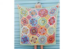 Stylecraft Persian Tiles - Eastern Jewels - Special DK (14 balls) - Wool Warehouse - Buy Yarn, Wool, Needles & Other Knitting Supplies Online!