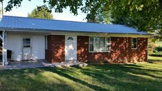 Remodeled 3 Bedroom house in Graves County. New Central heat & air.  Updated Kitchen & Bath.  New Refrigerator and Stove.   2 Car Carport with Fenced in Back Yard