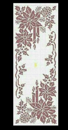 Seed Bead Flowers, Beaded Flowers, Seed Beads, C2c Crochet, Filet Crochet, Crochet Patterns, Just Cross Stitch, Cross Stitch Flowers, Beaded Embroidery