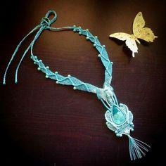 Mamamacrame jewellery