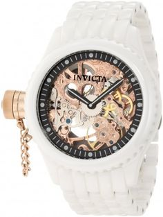 Invicta 1925 Russian Diver Mechanical Skeleton Watch For Men