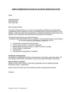 RESIGNING LETTER SAMPLE WITH REASONWriting A Letter Of Resignation Email Letter  Sample