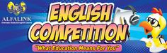english competition alfalink English Competition   Alfalink