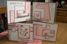 Verve OSW Challenge 2 by doodersmom9 - Cards and Paper Crafts at Splitcoaststampers