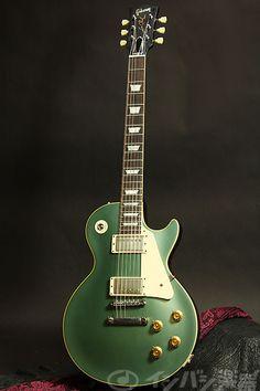 Gibson Custom Historic Collection   1957 Les Paul Standard   VOS Antique Pelhum Blue