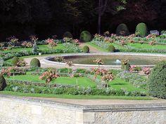 Medici Garden, Florence