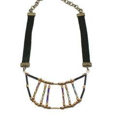 Cosmica Necklace, $110, now featured on Fab.