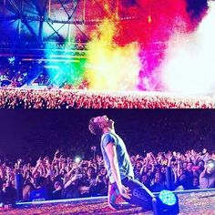 #ColdplayBuenosAires