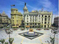 Plaza de las Tendillas