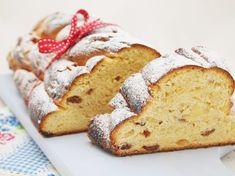 Vianocka (sweet bread)