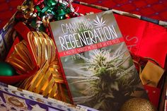 Grab a Green Candy Press book by JB Haze this Christmas! Get it here: http://www.amazon.com/Cannabis-Regeneration-Multiple-Harvest-Greater/dp/1937866041/