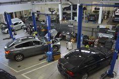#Quick Service #BMW #AutoFerro - Placer es aprovechar el tiempo  http://www.autoferro.com/web/post-venta/
