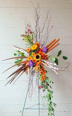 Nature's Glory #carverflowers www.carverflowers.com