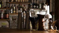 Bar Paris - Le Lockwood