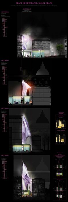 AA School of Architecture Projects Review 2012 - Diploma 10 - Edith Wunsch