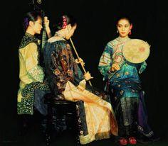 chen yifei21