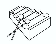 Discover Ideas About Music Doodle Xylophone