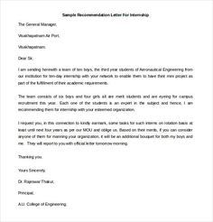 Letter Of Recommendation Word Template 10 Recommendation Letter Samples  Word Excel & Pdf Templates .
