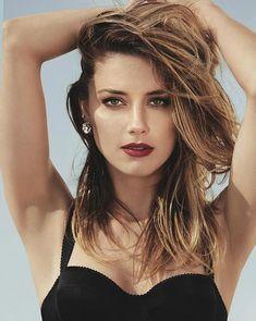 LO+HOT: Amber Heard