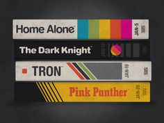 Just a teaser of movie posters coming in January from DKNG.
