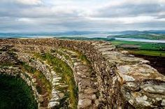 Image result for ancient irish ruins