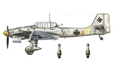 Fighting Plane, Aircraft Painting, Ww2 Planes, Paint Schemes, Luftwaffe, Wwii, Fighter Jets, Automobile, Wings